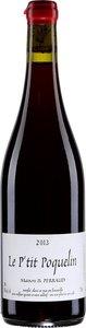 Maison B Perraud Le P'tit Poquelin 2014 Bottle
