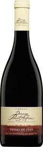 Domaine Pascal Aufranc Chénas 2013 Bottle