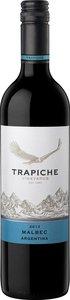 Trapiche Malbec 2014, Mendoza Bottle