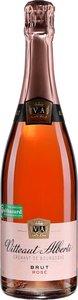 Vitteaut Alberti Crémant De Bourgogne, Crémant De Bourgogne Bottle