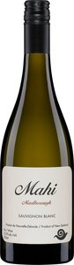 Mahi Sauvignon Blanc 2014, Marlborough, South Island Bottle