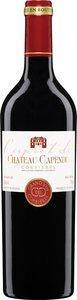L'esprit De Château Capendu 2013 Bottle