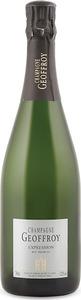 Rene Geoffroy Expression Brut 1er Cru, Ac Bottle