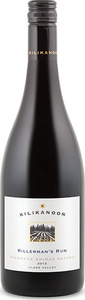 Kilikanoon Killerman's Run Grenache/Shiraz/Mataro 2012, Clare Valley, South Australia Bottle
