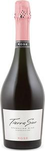 Santa Alicia Tierra Sur Sparkling Rosé 2014, Bio Bio Valley Bottle