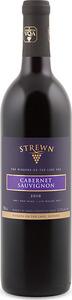 Strewn Cabernet Sauvignon 2010, VQA Niagara Peninsula Bottle