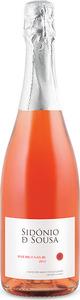 Sidonio De Sousa Brut Nature Rosé 2012, Vinho Espumante De Qualidade Bottle