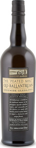 Old Ballantruan The 'peated Malt' Single Malt Scotch Whisky, Speyside Glenlivet (700ml) Bottle