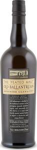 Old Ballantruan The 'peated Malt' Single Malt Scotch Whisky, Speyside Glenlivet (700ml) Bottle