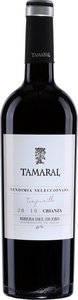 Tamaral Crianza 2010 Bottle