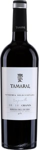 Tamaral Crianza 2011 Bottle