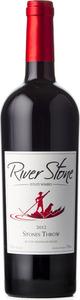 River Stone Stone's Throw River Rock Vineyards 2013, VQA Okanagan Valley Bottle