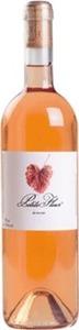 Parparoussis Petite Fleur 2014 Bottle