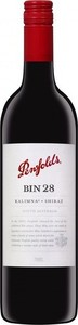 Penfolds Bin 28 Kalimna Shiraz 2012, South Australia Bottle