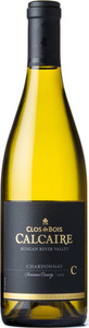 Clos Du Bois Chardonnay Calcaire Russian River Valley 2013 Bottle