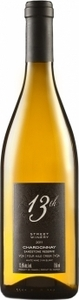 13th Street Sandstone Reserve Chardonnay 2011, VQA Four Mile Creek, Niagara Peninsula Bottle