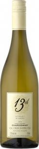 13th Street June's Vineyard Chardonnay 2013, VQA Creek Shores, Niagara Peninsula Bottle