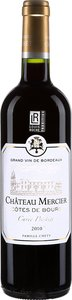 Château Mercier Louis Roche Cuvée Prestige 2010 Bottle
