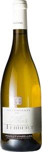 Domaine Thibert Pouilly Vinzelles Les Longeays 2012 Bottle
