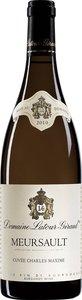 Domaine Latour Giraud Cuvée Charles Maxime Meursault 2013, Ac Bottle