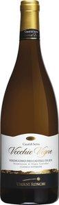 Umani Ronchi Casal Di Serra Vecchie Vigne 2012 Bottle