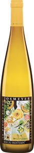 Josmeyer Mise Du Printemps Pinot Blanc 2014 Bottle