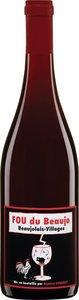 Damien Coquelet Fou Du Beaujo 2014 Bottle