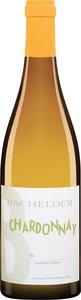 Bachelder Chardonnay Mineralité 2012 Bottle