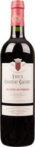 Vieux Château Gachet 2000, Ac Lalande De Pomerol Bottle
