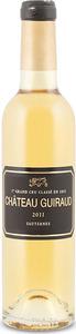 Château Guiraud Sauternes 2011, 1er Grand Cru Classé (375ml) Bottle