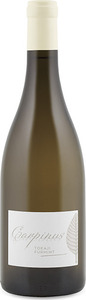 Carpinus Dry Furmint 2013, Hungary Bottle