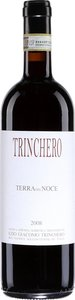 Terra Del Noce Trinchero Barbera D'asti 2010 Bottle