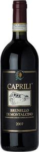 Caprili Brunello Di Montalcino 2010, Docg Bottle