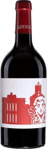 Azienda Agricola Cos Frappato 2014, Terre Siciliane Bottle
