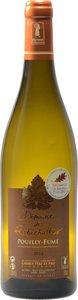 Domaine Des Rabichattes Pouilly Fumé 2013 Bottle