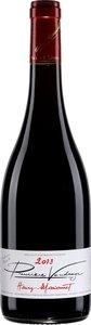 Henry Marionnet Première Vendange 2014, Touraine Bottle