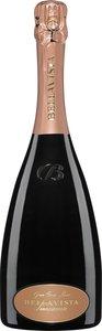 Bellavista Gran Cuvée Rosé Franciacorta 2010 Bottle
