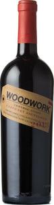 Woodwork Batch No 3 Cabernet Sauvignon 2013, Central Coast Bottle