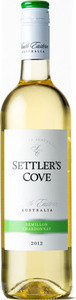 Settler's Cove Sémillon Chardonnay 2014, South Eastern Australia Bottle
