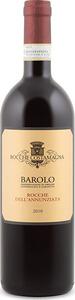 Rocche Costamagna Rocche Dell'annunciata Barolo 2010, Docg Bottle