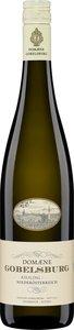 Domaene Gobelsburg Kamptal Riesling 2014 Bottle