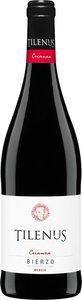 Tilenus Mencia Crianza 2009 Bottle