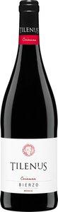 Tilenus Mencia Crianza 2010 Bottle