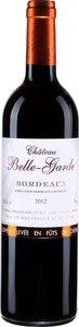Château Belle Garde 2012, Ac Bordeaux Bottle
