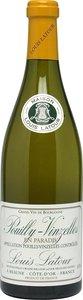 Louis Latour Pouilly Vinzelles En Paradis 2013 Bottle