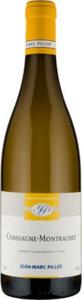 Domaine Jean Marc Pillot Chassagne Montrachet Premier Cru Les Vergers 2010 Bottle