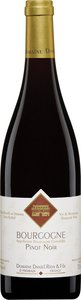 Domaine Daniel Rion Bourgogne Pinot Noir 2013 Bottle