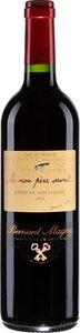 Bernard Magrez Si Mon Père Savait 2013, Côtes Du Roussillon Villages Bottle