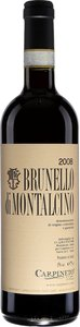 Carpineto Brunello Di Montalcino 2009 Bottle