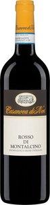 Casanova Di Neri Rosso Di Montalcino 2013 Bottle